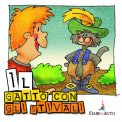 Il Gatto con gli Stivali - Download MP3