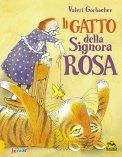 Il Gatto della Signora Rosa - Libro