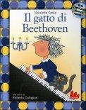 Il Gatto di Beethoven + CD Musicale