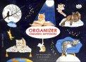 Il Gatto e la Luna - Organizer 2018