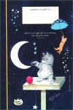 Il Gatto e la Luna - Quaderno a Quadretti — Quaderno