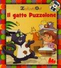Il Gatto Puzzolone - Libro + CD