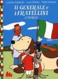 Il Generale e i Fratellini d'Italia  - Libro