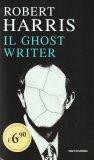 Il Ghost Writer - Libro