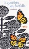 Il Giardino delle Farfalle - con Finestrelle - Libro