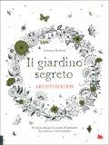 Il Giardino Segreto - Artist's Edition - Libro