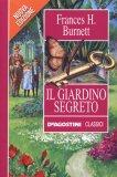 Il Giardino Segreto  - Libro