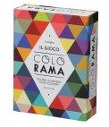 Il Gioco Colo Rama - Scopri Il Mondo con i Colori! - Carte