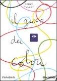 Il Gioco dei Colori  - Libro