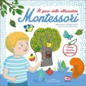 Il Gioco delle Allacciature Montessori — Libro