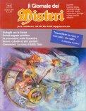 Il Giornale dei Misteri n. 518 - Luglio 2015