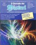 Il Giornale dei Misteri n. 522 - Dicembre 2015