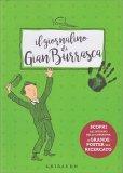 Il Giornalino di Gian Burrasca - Libro + Poster