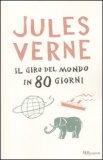 Il Giro del Mondo in 80 Giorni - Libro