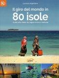 Il Giro del Mondo in 80 Isole  - Libro