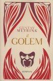 Il Golem - Libro
