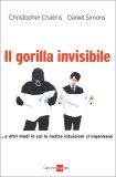 Il Gorilla Invisibile  - Libro