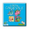 Il Gran Carnevale - Gioco