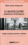 Il Grande Gatsby di Francis S.Fitzgerald  - Libro