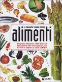 Il Grande Libro degli Alimenti  - Libro
