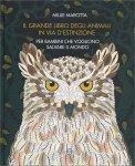 Il Grande Libro degli Animali in Via d'Estinzione — Libro