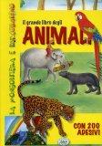Il Grande Libro degli Animali   - Libro