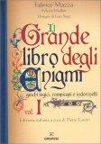 Il Grande Libro degli Enigmi - Vol.1 — Libro