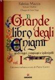 Il Grande Libro degli Enigmi - Vol.1  - Libro