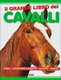 Il Grande Libro dei Cavalli  - Libro