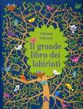 Il Grande Libro dei Labirinti  - Libro