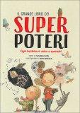 Il Grande Libro dei Super Poteri — Libro