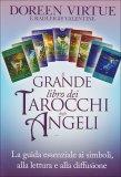 Il Grande Libro dei Tarocchi degli Angeli - Libro