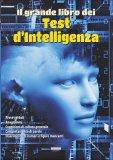 Il Grande Libro dei Test d'Intelligenza  - Libro