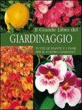 Il Grande Libro del Giardinaggio  - Libro