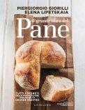 Il Grande Libro del Pane — Libro