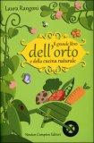 Il Grande Libro dell'Orto e della Cucina Naturale — Libro