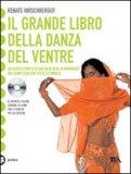 Il Grande Libro della Danza del Ventre + CD Audio