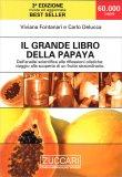 Il Grande Libro della Papaya  - Libro
