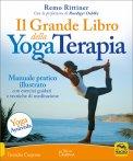 Il Grande Libro della Yoga Terapia — Libro