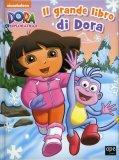 Il Grande Libro di Dora - Libro