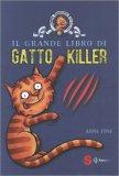 Il Grande Libro di Gatto Killer — Libro