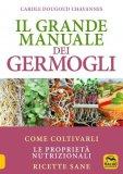 eBook - Il Grande Manuale dei Germogli - EPUB