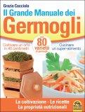 Il Grande Manuale dei Germogli   - Libro