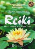 Il Grande Manuale del Reiki - Libro