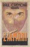 Il Grande Zirmani - Libro