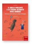 Il Grillo Parlante e lo Strano Alfabeto degli Animali   - Libro