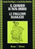 Il Grimorio di Papa Onorio