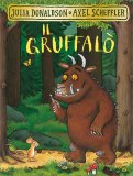 Il Gruffalò - Libro