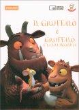 Il Gruffalò e Gruffalò e la sua Piccolina - DVD