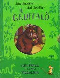 Il Gruffalò - Gruffalò e la sua Piccolina - Cofanetto